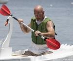 Cardboard Boat Race 2015