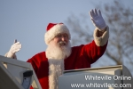 Whiteville Christmas Parade 2017