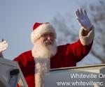 Whiteville Christmas Parade 2017