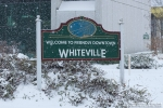 Whiteville Snow 2011