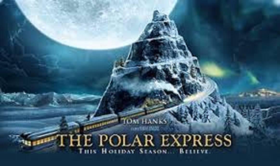 Express movie polar
