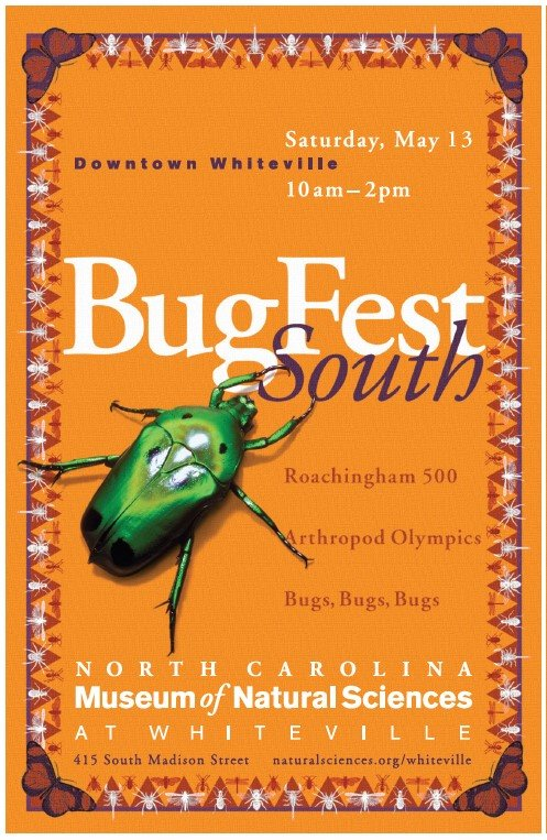 BugFest South!