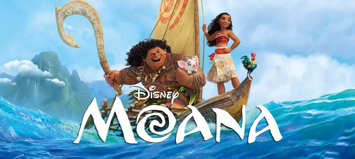 "Movies on Madison features Disney's ""Moana"""