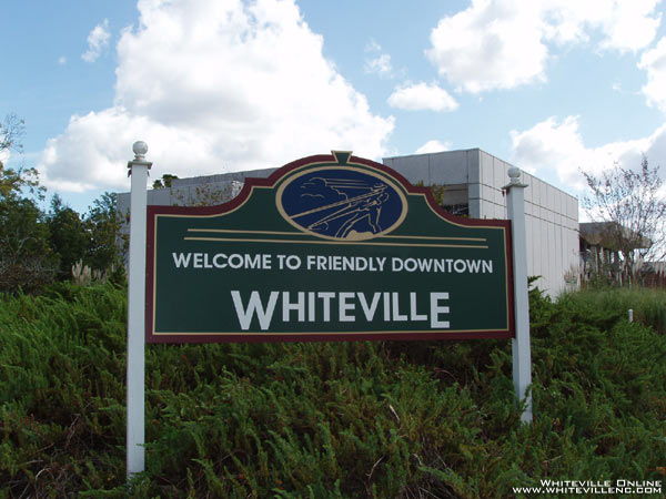 Downtown Whiteville Online
