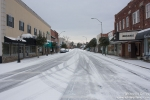 Whiteville Snow 2014
